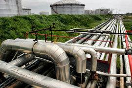 «Газпром» готов санкционировать переток своего газа  внутри стран Евросоюза