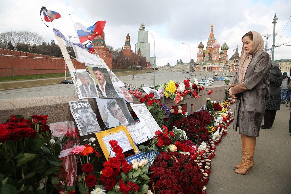 Все меньше россиян верят в то, что заказчики убийства будут найдены