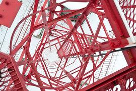 Количество вышек «Русских башен» за год выросло на 40%, в том числе за счет покупок