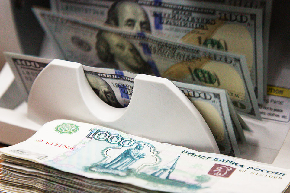 Прибыль российских банков за январь – февраль 2017 г. составила 212 млрд руб., что выше показателя аналогичного периода в 2,5 раза, сообщает ЦБ