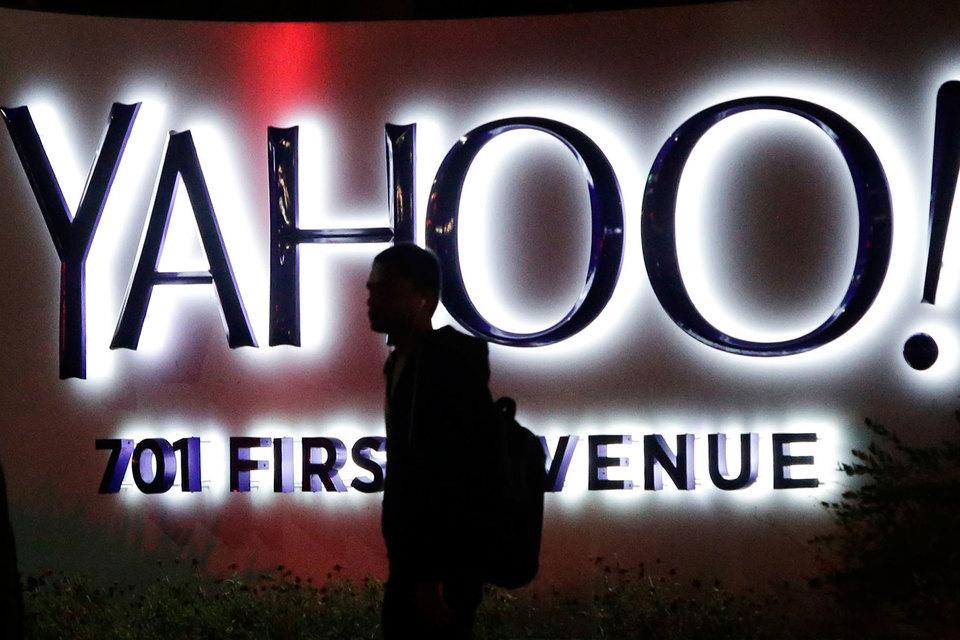 Скандал с утечкой данных 500 000 пользователей повлиял на сумму сделки по покупке Yahoo компанией Verizon