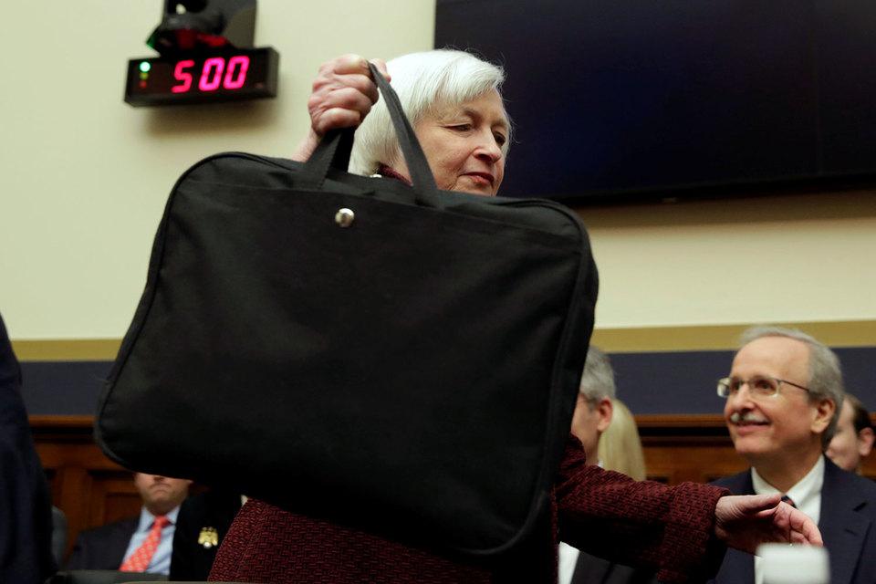 ФРС повысила прогноз по росту экономики в 2018 г. – с 2 до 2,1%