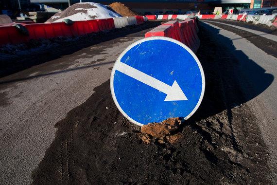 normal 19db «Геоизол» может получить контракт на достройку развязки на Обводном канале на 1,5 млрд рублей