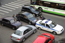 Без полицейских с автоюристами справиться не удастся, признают законодатели