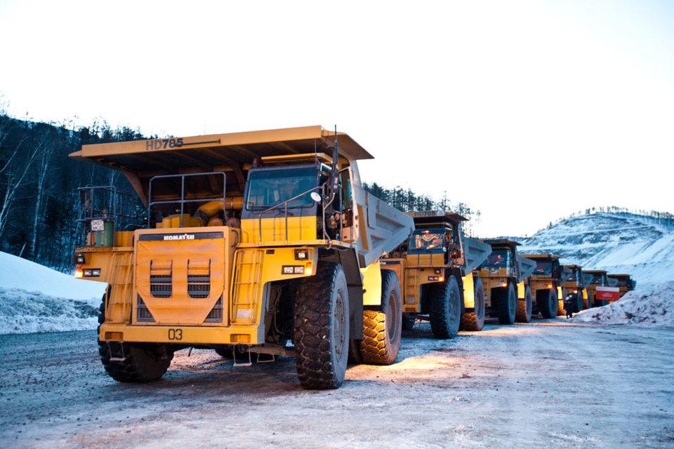 Производитель золота и серебра Polymetal диверсифицирует бизнес