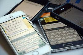 Уязвимость в веб-версиях WhatsApp и Telegram позволяла перехватить контроль над аккаунтом жертвы, выяснила израильская Check Point. Мессенджеры уже устранили ошибку