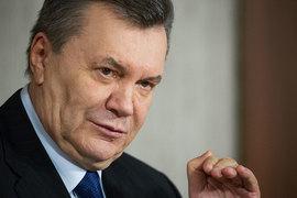 «Я не изменял своему народу, я пытался свой народ защитить и сделать это в рамках своих полномочий», – цитирует Януковича ТАСС
