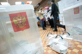 В ЦИК не хотят терять избирателей, которые соберутся на участок буквально в последний день