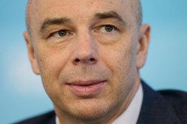 Единственным министерством, которое публично рассказало о своих предложениях, стал Минфин (на фото: министр финансов Антон Силуанов)