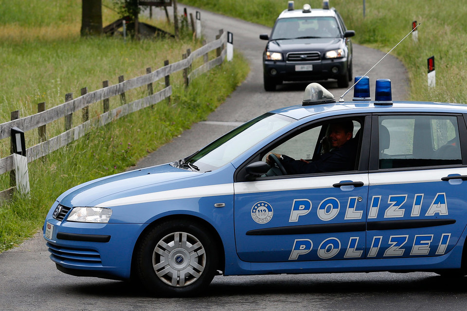 В Италии задержан фигурант дела об убийстве основателя фирмы «Партия»