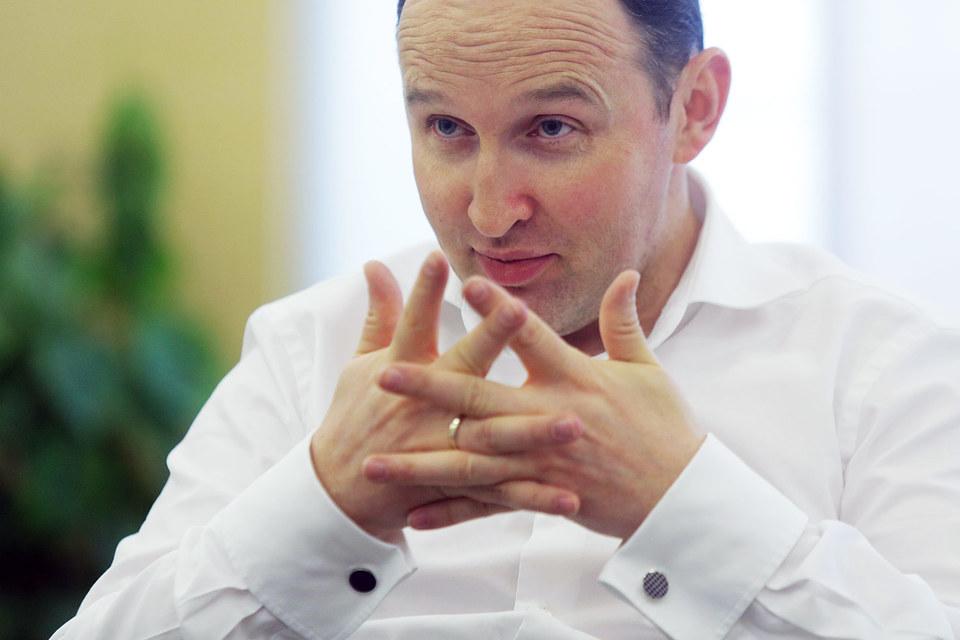 В среду Слободин первым из фигурантов «дела энергетиков» прокомментировал предъявленные обвинения