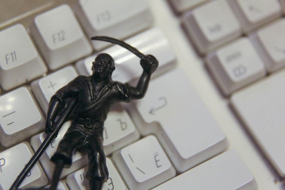 Правообладатели надеются, что законодатель наконец лишит пиратов возможности нелегально распространять контент