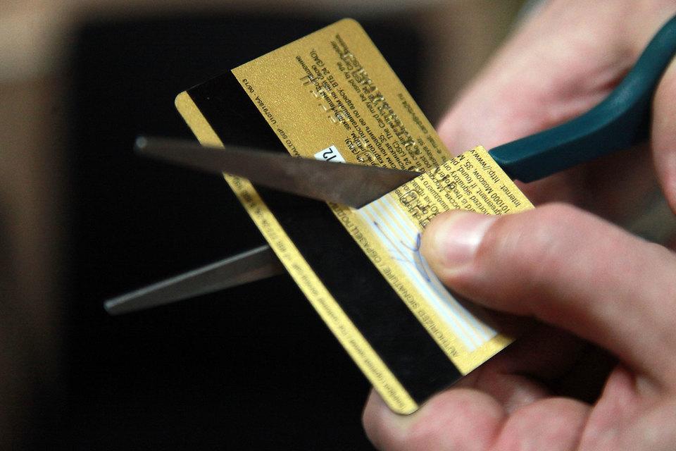 При скимминге мошенники похищают данные магнитной полосы