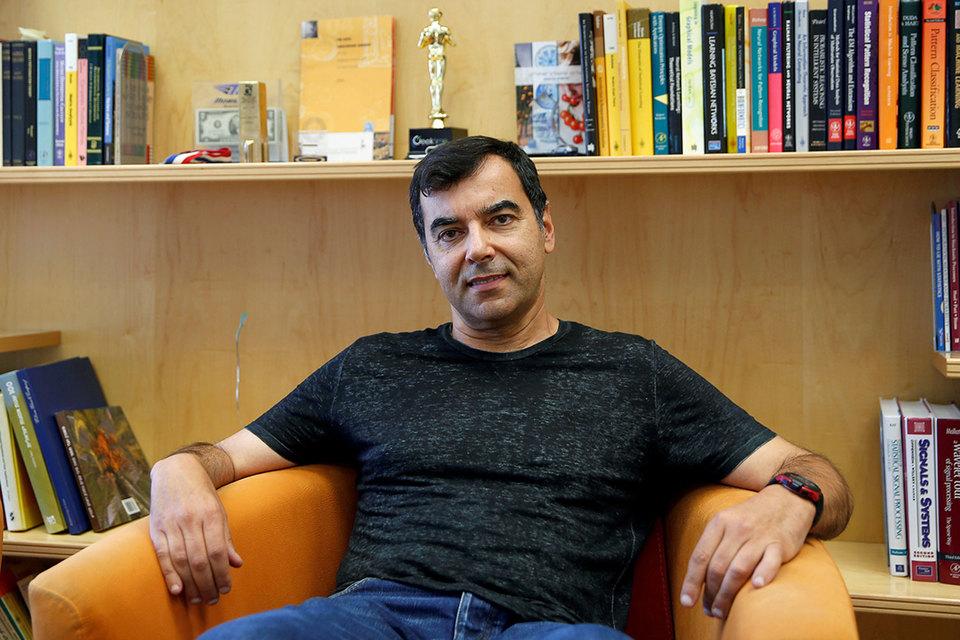 Амнон Шашуа, сооснователь и технический директор Mobileye