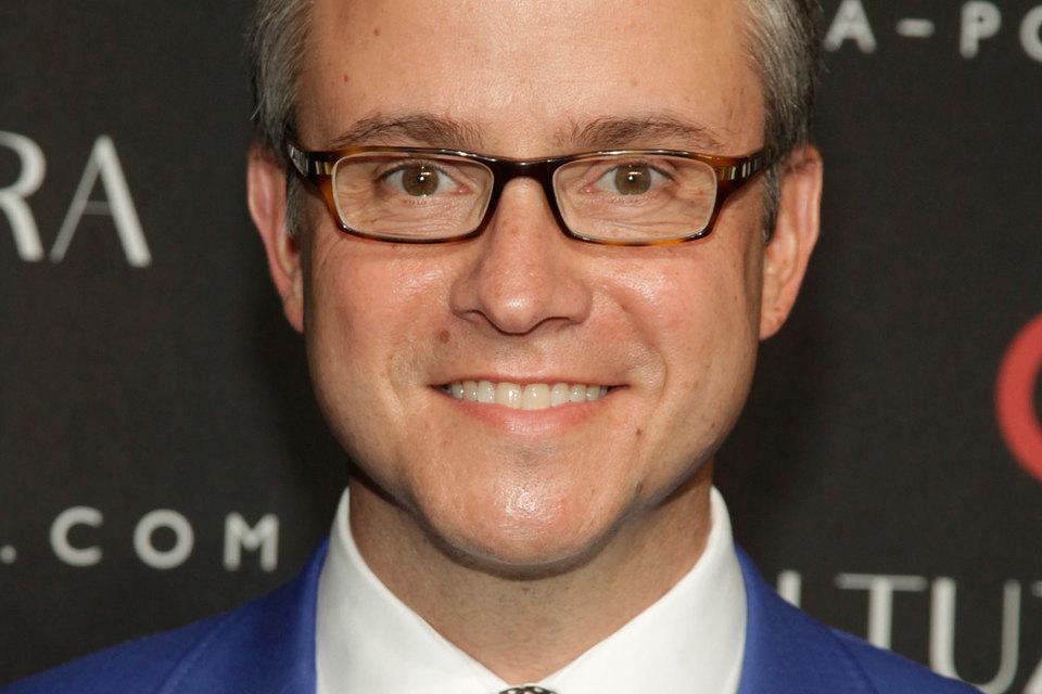 Джонс заявил Reuters, что не может работать в компании, с которой он несовместим