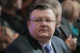 Чуча был назначен председателем московского арбитража в 2010 г. (до этого он возглавлял Арбитражный суд Омской области) и проработал всего один срок из двух возможных