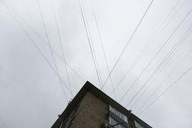 ФАС проверит законность демонтажа воздушных линий связи в Москве