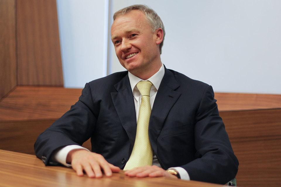 Баумгертнер возглавил Global Ports, а на прошлой неделе стало известно, что он оставил должность ради предложения из отрасли, не связанной с портовым бизнесом
