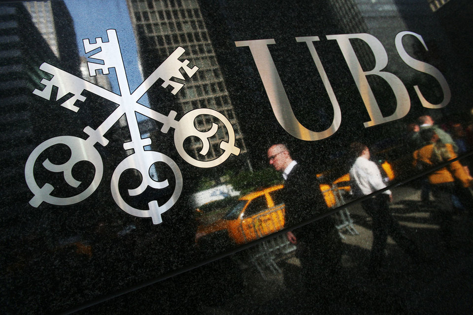 Отвечать на суде предстоит не только самому UBS, но также его французскому подразделению и нескольким сотрудникам