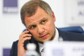 Александр Ручьев готов помочь заработать инвесторам на рынке коммерческой недвижимости