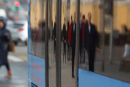 Переходная кампания показала, что многие люди не могут перейти из некоторых пенсионных фондов