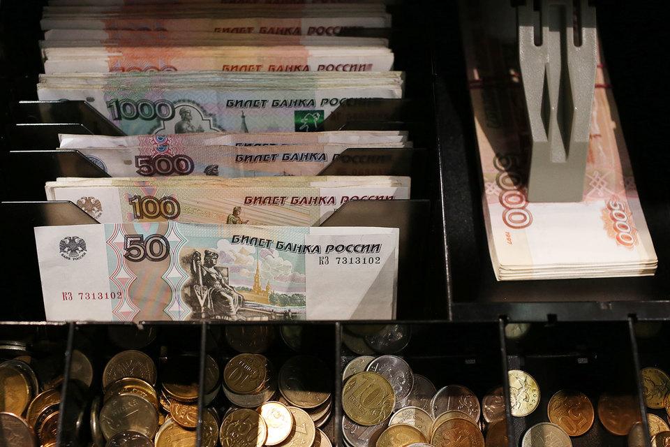Торговый сбор может пополнить региональные бюджеты, особенно в Москве и Санкт-Петербурге