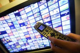 Расходы на рекламу на ТВ выросли на 9% до 150,8 млрд руб.