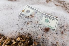 В международную схему по отмыванию денег были вовлечены 19 российских банков