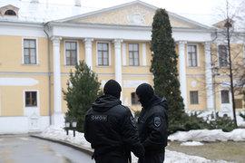 В МЦР 7 марта прошли обыски и были изъяты экспонаты