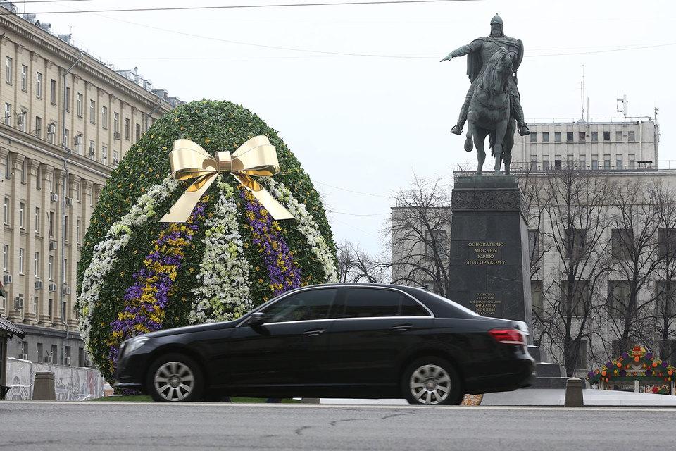 Жизнь в Москве подорожала