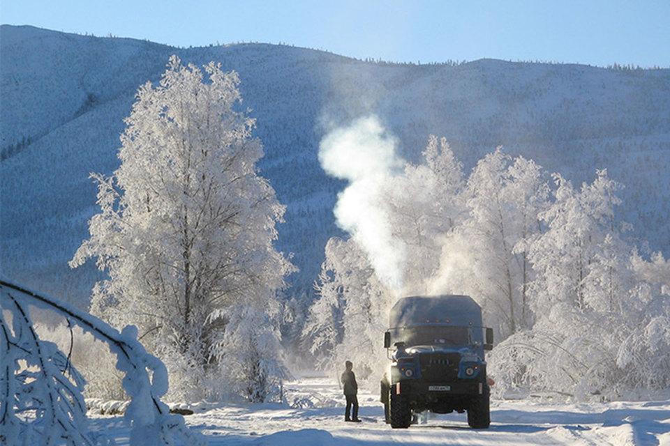 Лицензией на разработку Нежданинского месторождения золота в Якутии владеет Южно-Верхоянская горнодобывающая компания