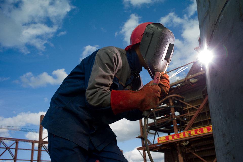 Хуадянь-Тенинская ТЭЦ строится в Ярославле и принадлежит совместному предприятию ТГК-2 и китайской Huadian