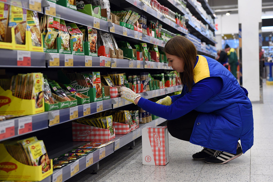 Вслед за торговлей консолидация ждет и производителей продовольствия