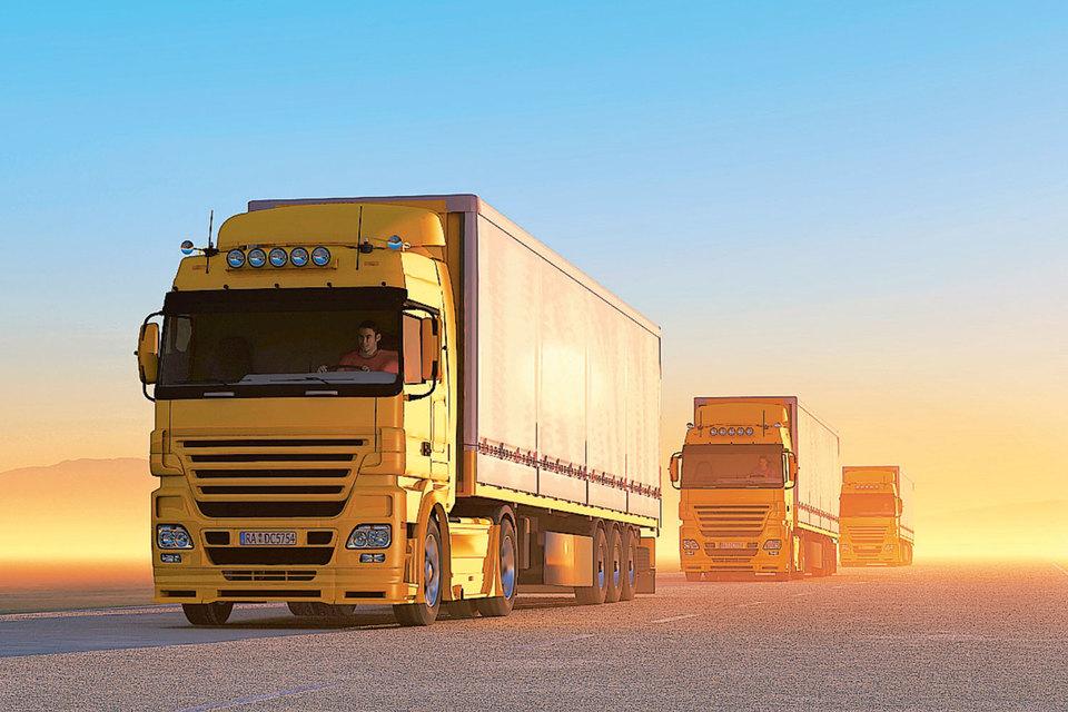 Рынок грузовиков отреагировал на улучшение в экономике и начал восстанавливаться