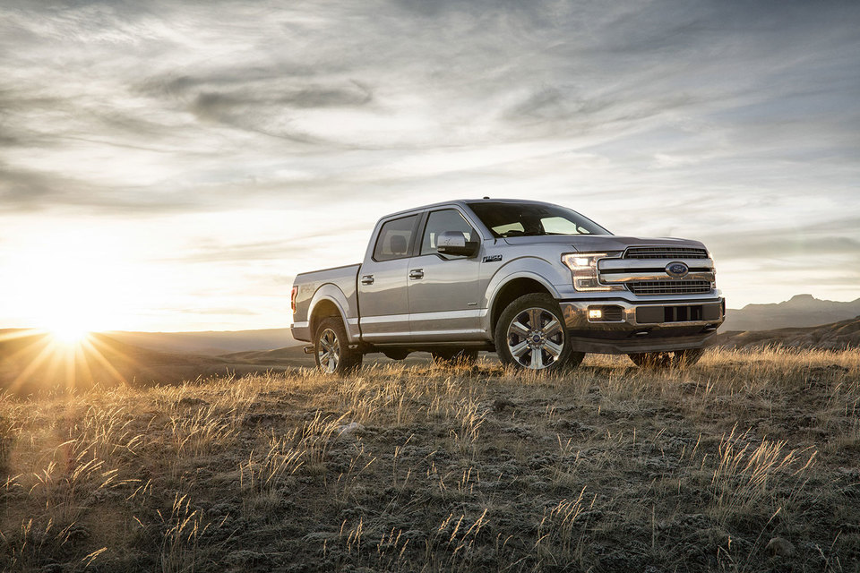 Ford F-150 / FORD