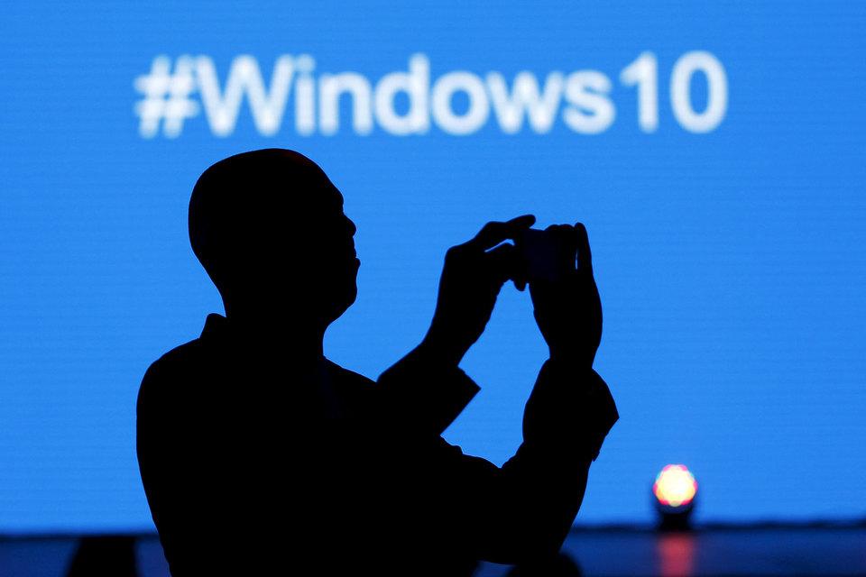 Корпорация Microsoft завершила подготовку версии Windows 10, адаптированной для использования правительственными организациями Китая