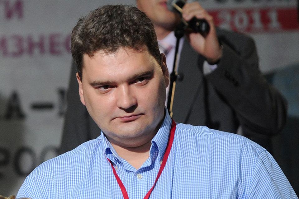Совет директоров учредителя газеты и сайта «Ведомостей» утвердил Илью Булавинова на пост главного редактора издания