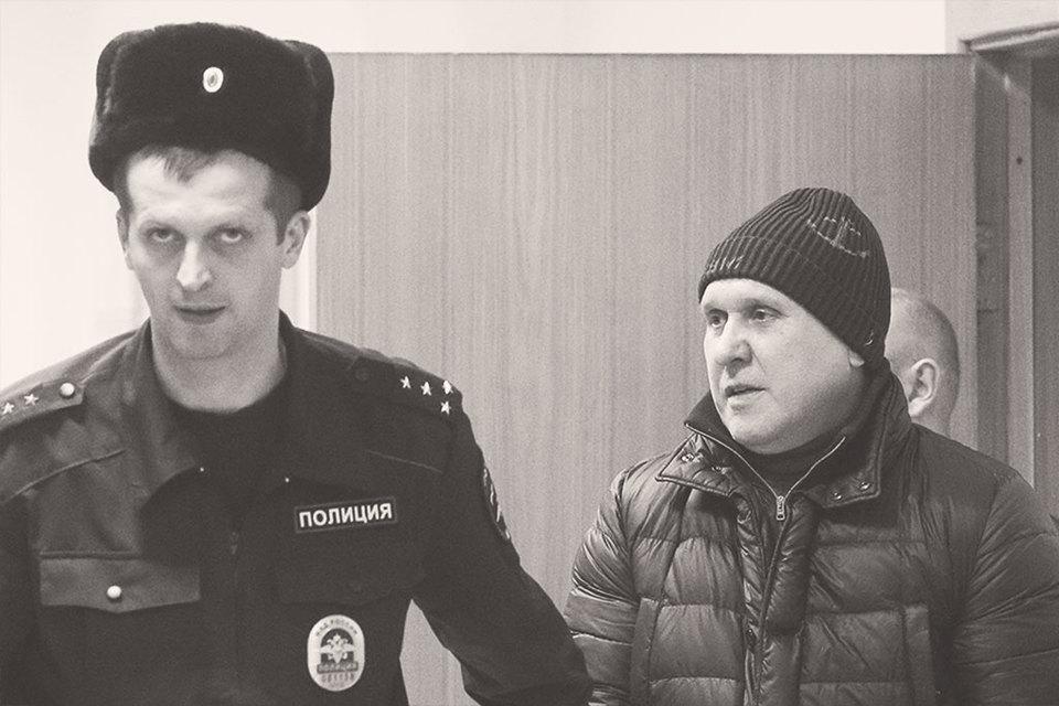 В минувшие выходные в сизо скончался от ран исполнительный директор госкорпорации «Роскосмос» Владимир Евдокимов