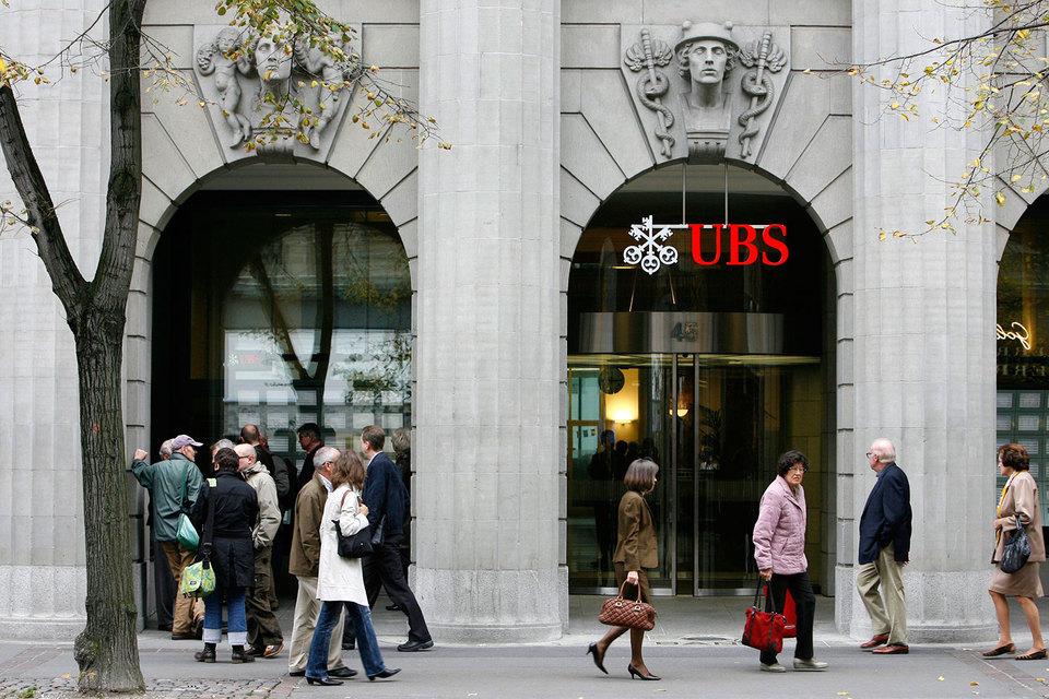 UBS Financial Services уговорила Росадо вложить все сбережения в фонды муниципальных бондов