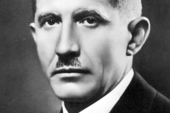 23 мая 1938 г. в Роттердаме убит один из лидеров украинских националистов Евген Коновалец. Он погиб от взрыва бомбы, заложенной известным советским нелегалом Павлом Судоплатовым в коробку из-под конфет