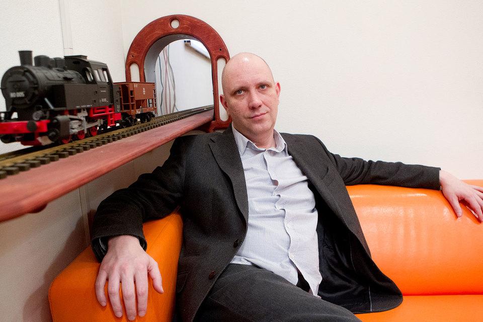 После неудачи с «Мортоном» Алексей Силуянов не похоронил идею сотрудничества со строительными  компаниями