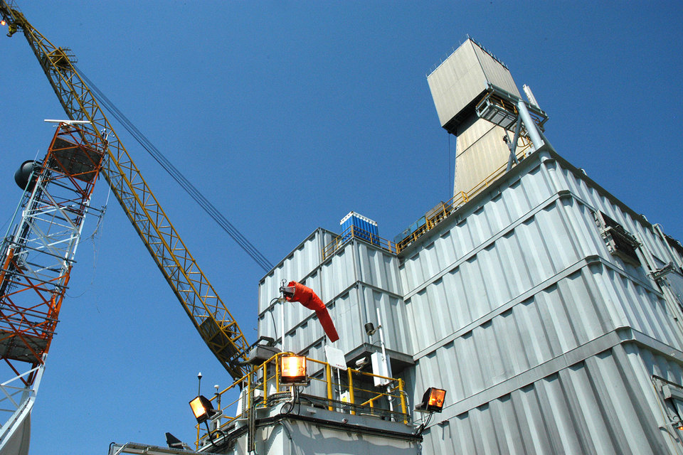 Сумма иска ExxonMobil к России по проекту «Сахалин-1» увеличилась почти на четверть до $637 млн