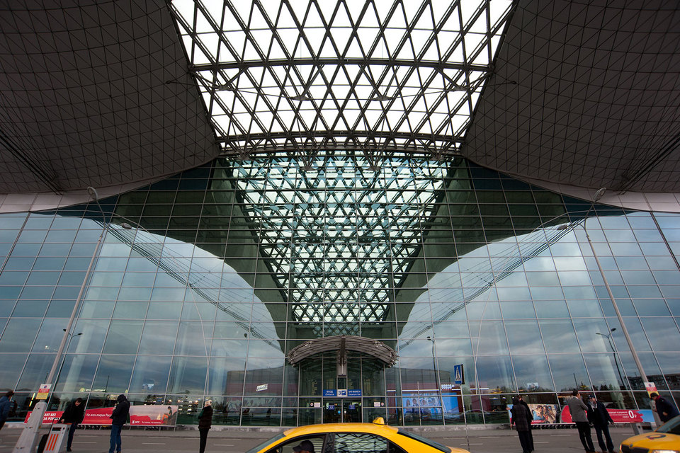 «Шереметьево» первым из российских аэропортов получило сертификат соответствия программе China Friendly