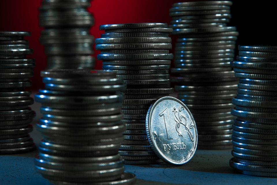 Понижение ключевой ставки ЦБ символически укрепило рубль