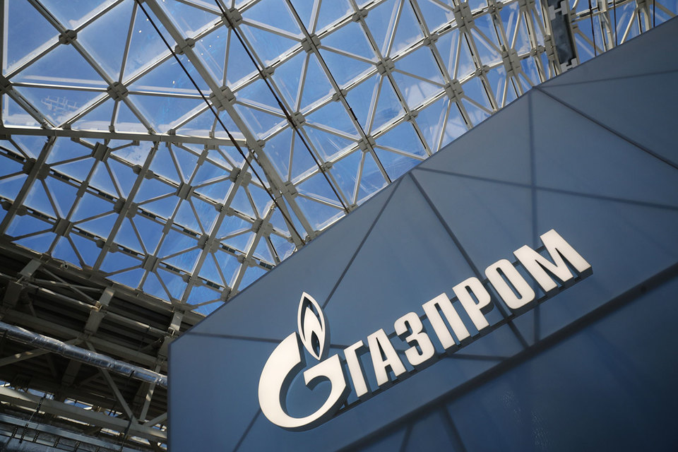Группа «Газпром» частично переуступила третьей стороне поручительство по кредиту Газпромбанка компании Ostchem Holding Limited