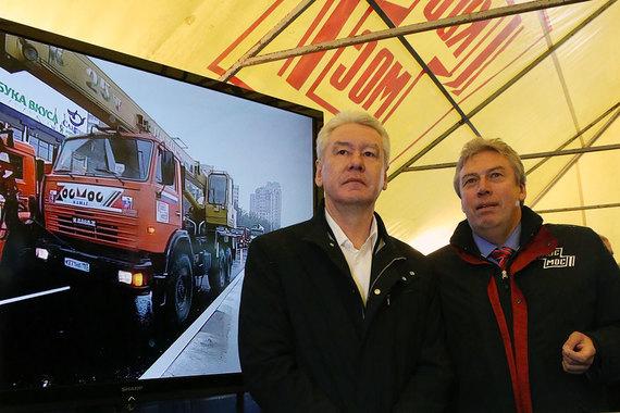 normal 1jj НПО «Космос» требует с «БМ банка» 20 млрд рублей