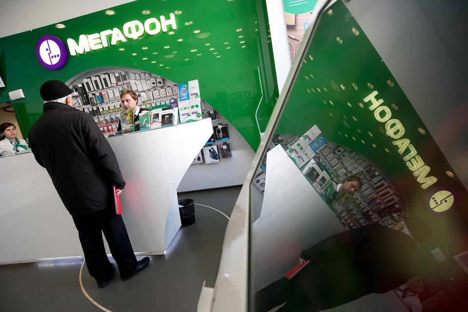 «Мегафон» использует индивидуальный подход к абонентам, рассказал коммерческий директор оператора Влад Вольфсон