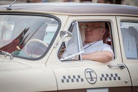 «Русским машинам» не хватает среднеразмерного автомобиля, полагает Вольф