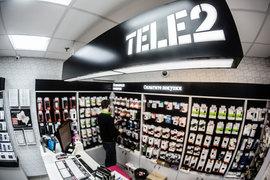 Рыночная доля Tele2 вот уже третий год подряд не поднимается выше 15%