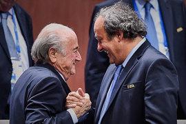 От чего очищается FIFA